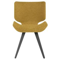 Modern Dining Chairs, Upholstered Dining Chairs, All Modern, Modern Contemporary, Wing Chair, Burke Decor, Cat Furniture, Cool Lighting, Palm Springs