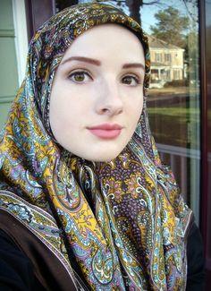 Chechnya girls