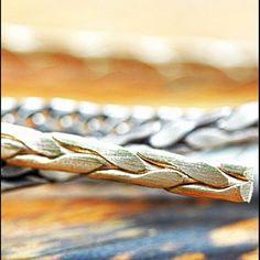 Novell Design Studio - Hand-braiding
