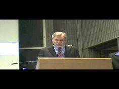 Warren Farrell Speaks in Toronto: Transforming the Boys Crisis