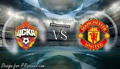 CSKA Moscow vs Manchester United Predictions 27.09.2017 - soccer predictions, preview, H2H, ODDS, predictions correct score of UEFA Champion League betting