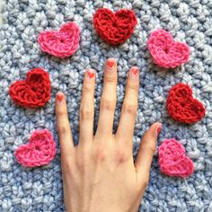 You are Loved – Sheepish Heart Bomb Results (One Social Girl) Giving, Charity, Sewing Crafts, Love You, Make Up, Knitting, Nails, Heart, Inspiration