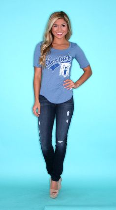 Kentucky Wildcats Tee | $34.00