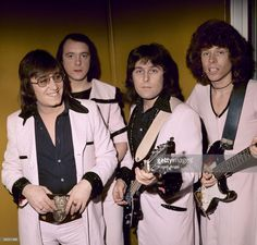 mud band - Google Search 70s Glam Rock, Rhythm And Blues, Pop Group, My Music, Musicals, Nostalgia, Punk, Memories, Film