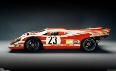 Porsche 917 HD Wallpaper