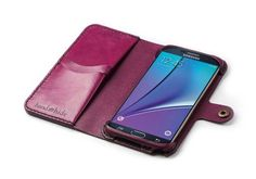 Samsung Galaxy Note 5 Custom Wallet Case