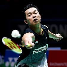 Taufik Hidayat (born 10 August 1981 in Bandung, West Java) is a retired Indonesian badminton player. He is a former World and Olympic champion in men's singles. He has also won the Indonesian Open six times 2004 and Sport Online, Olympic Champion, Badminton, Java, Olympics, Times, Top, Shirts, Blouses