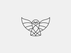 owl cool logo - Google 検索
