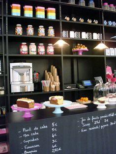 Bon Ton shop at 5 Boulevard des Filles du Calvaire, 75003 Paris