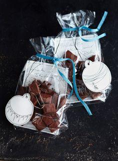 Schokoladenkonfekt - Weihnachten: Geschenke aus der Küche - 4 - [ESSEN & TRINKEN]