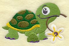 Machine Embroidery Designs at Embroidery Library! - Color Change - E5285