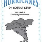 "This packet is a Fifth Grade Treasures Resources for ""Hurricanes"".  These resources compliment 5th grade Treasures (Unit 4 Week 4) ""Hurricanes"".    ..."
