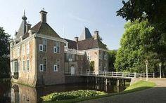 Gärten und Schlösser: Schloss Nijenhuis #holland #urlaub #niederlande #ferien #familienurlaub #ausflug #kurzurlaub #schloss #dasandereholland