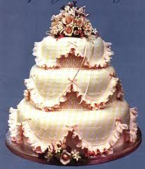 Would you like to learn to do this?  #cake #cakedecorating #parties