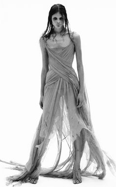 The Shipwreck Dress