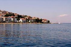 Die Prinzeninseln im Marmarameer
