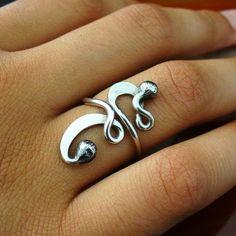 Art fork! jewelry