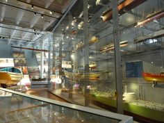 Discovery Museum – Newcastle Upon Tyne