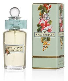 Victorian Posy Penhaligon`s for women Pictures
