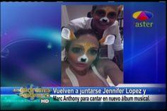 Farándula Extrema Alex Macías comenta sobre la colaboración de Marc Anthony que tendrá participación en el nuevo álbum de Jennifer…