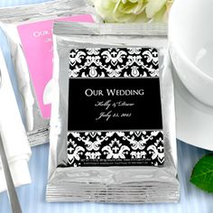 Personalized Coffee - Silhouette Collection (Silver)