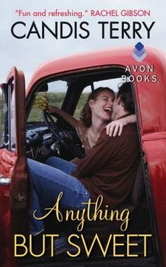 Review: Anything But Sweet (Sweet, Texas) by Candis Terry - The Jeep Diva
