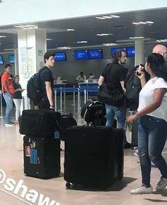 Airport of México 23/09/17