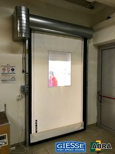 HighSpeed Door - AutoChoiceFull
