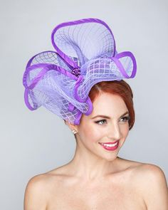 Purple Derby Hat | Top 8 Derby Hat Questions Answered by The Southern Gloss