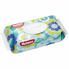 Huggies Baby Wipes Just $0.49/Pack At Rite Aid Starting 11/24!