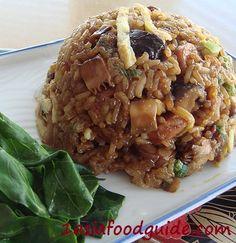 Malaysian Scented Glutinous Rice