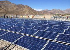 Una empresa abastecerá en todo el país a parques solares - Diario Uno