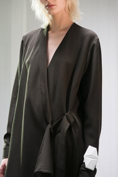 Damir Doma Pre-Fall 2015 - Collection - Gallery - Style.com