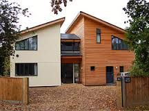 mono pitched roof - Google Search