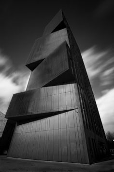 Broadcasting House by Lee Watson Photography