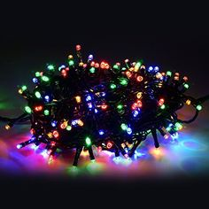 AndkYwd Safe 250 Leds White String Fairy Lights Outdoor Flexible Fairy Lights 8 Modes Decorative for Christmas,Garden,Patio,Wedding,Thanksgiving Party Activities
