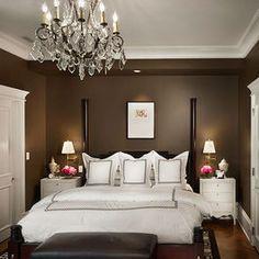 Regina Sturrock Design Classicism With a Twist - traditional - bedroom - toronto - Regina Sturrock Design Inc.
