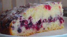 Такой пирог выручит в любой ситуации очень быстрый и вкусный.