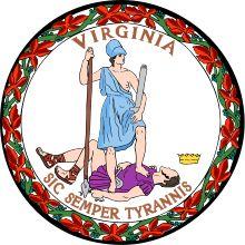 Virginia!