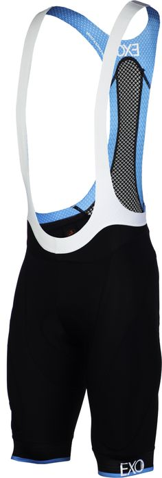 Giordana EXO System Bib Shorts - Competitive Cyclist