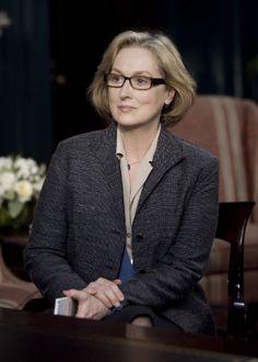 Looks de Meryl Streep nos filmes para inspirar o visual de mulheres maduras