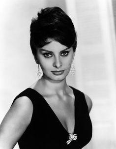 Old Sophia Loren - Bing Images