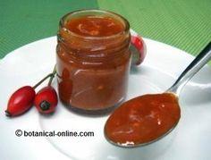 Mermelada casera de escaramujo Pudding, Cooking, Desserts, Recipes, Chutneys, Mousse, Food, Sweet And Saltines, Cooking Recipes