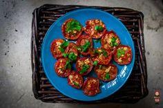 pečené paradajky web