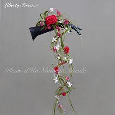 Bouquet bracelet Liberty Firenze - Fleurs d'un Nouveau Monde