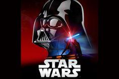 Filmes da saga 'Star Wars' disponíveis para download em HD a partir dessa 6ª feira