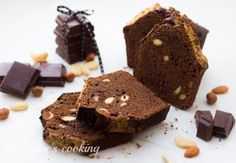 Schoko-Nuss Kuchen Desserts, Food, Dessert Ideas, Food Food, Tailgate Desserts, Dessert, Postres, Deserts, Meals