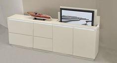 Superb Hidden Tv Cabinet #11 Hidden Flat Screen Tv Cabinets ...
