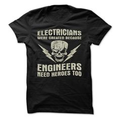 Electrician Check more at http://electricianteeshirts.com/2017/01/02/electrician-26/