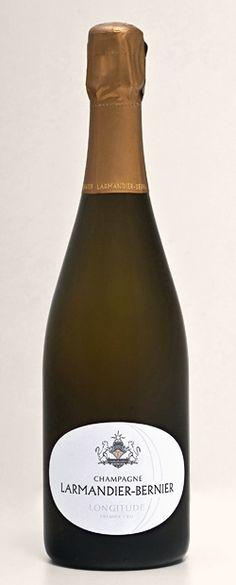 Champagne Larmandier-Bernier - Champagne Brut Premier Cru Blanc de Blancs
